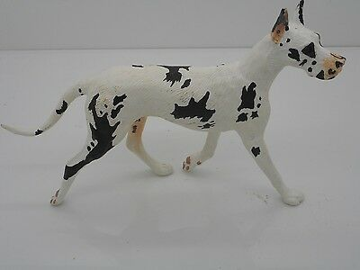 Breyer 2000 Harlequin Great Dane~Popular Dog Set~Companion Animal