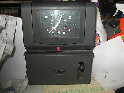 Lathem 2121 Time Clock