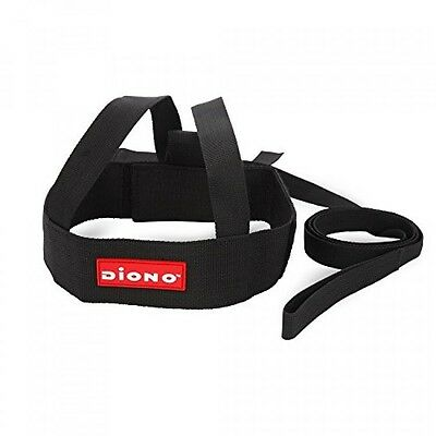 Diono Sure Steps Child Harness, Black