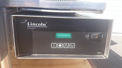 "Lincoln Impinger 18"" Conveyor Pizza Oven Model 1116 in Natural Gas"