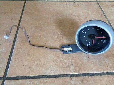 SMART Fortwo MC01 Bj:06 Borduhr Uhr 0001197V005