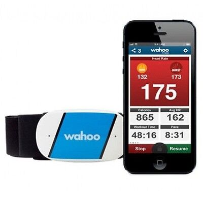 Wahoo TICKR BIKE BLUETOOTH HEART RATE MONITOR Replaceable Coin Cell Battery