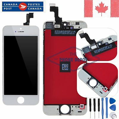 Replacement LCD Touch Screen Digitizer Display Assembly For iPhone SE 5S Canada