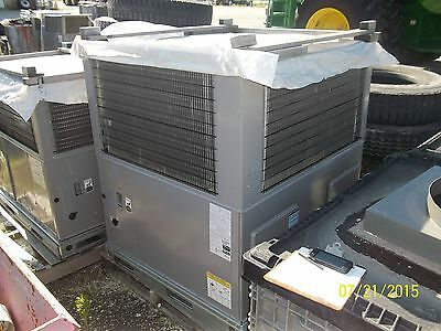 Day & Night Commercial 3 Ton Roof Top Hvac Gas Heating And Cooling Unit