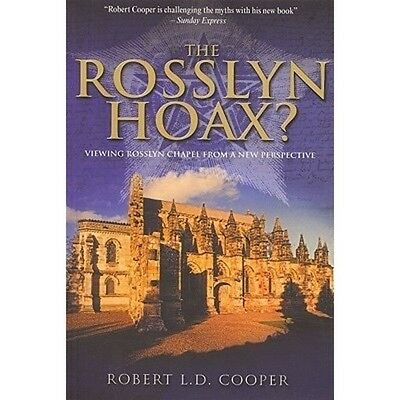 The Rosslyn Hoax by Robert Cooper