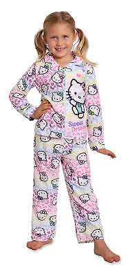 KOMAR KIDS BIG Girls  Hello Kitty Pajama Set -  12.99  40cb03dcf