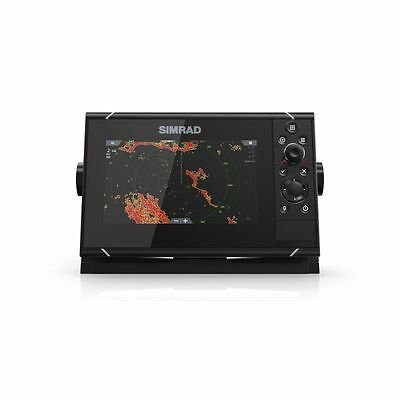 Simrad 000-13233-001  Nss7 Evo3 Combo Mfd With Insight