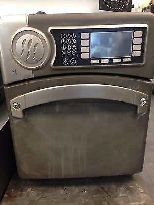 Turbo Chef NGO Sota Rapid Cook High Speed Convection Oven Tested & Works (2010)