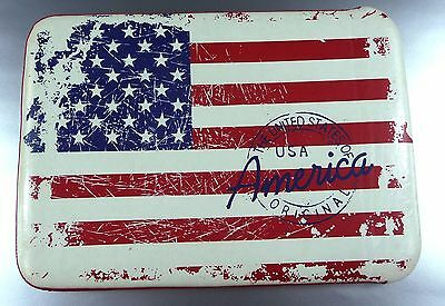 "Protege Ipad ""The United State Of America"""