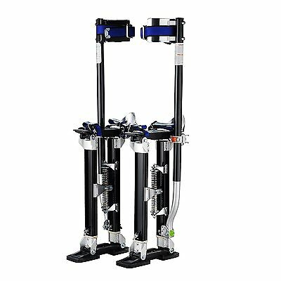 """Stilts Drywall 18"""" -  30"""" Painting Electrical Ceilings Walking Costume Sturdy"""