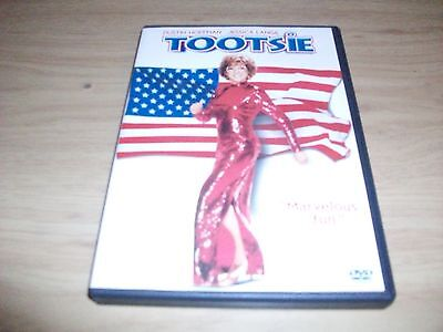 Classic Comedy Movie: Tootsie! Used & In Excellent Condition! Dustin Hoffman!!!!