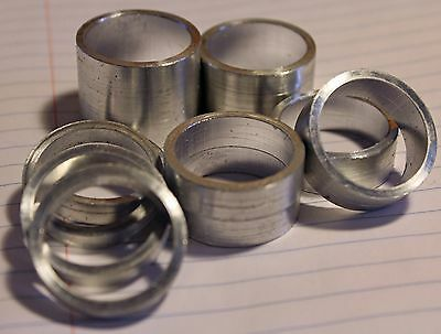 45mm SPACERS, CHOOSE YOUR LENGTH AUTO USE freeze plugs