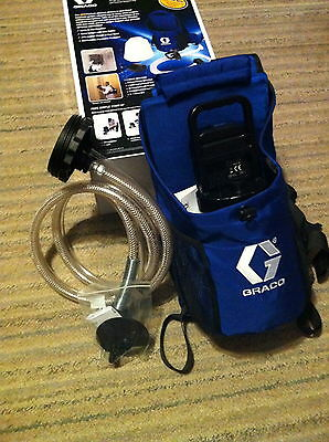 NEW - GRACO PROPACK PORTABLE SPRAY PACK for proshot and true coat sprayers