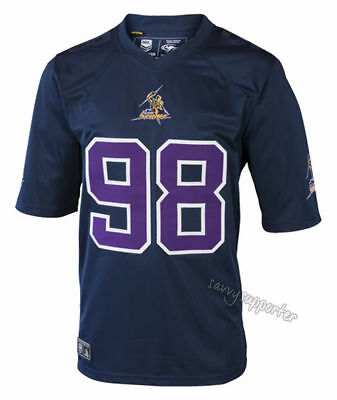 Melbourne Storm 2017 NRL Gridiron Jersey 'Select Size' S-5XL BNWT