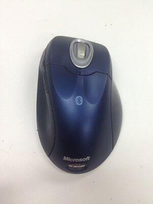 7e84ca59b79 Microsoft IntelliMouse Explorer Bluetooth Optical Mouse 1001 PC or Mac