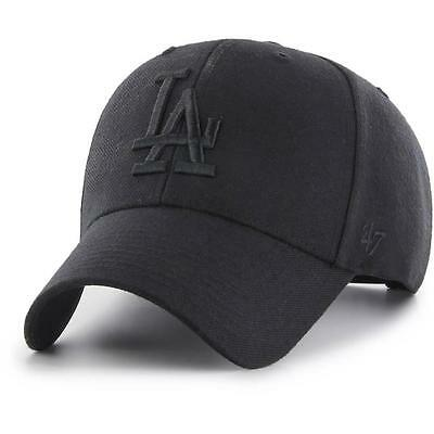 LA Dodgers MLB Supporters Hat MVP Cap From 47 Brand Los Angeles Baseball Cap