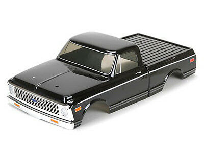 Vaterra 1972 Chevy C10 On Road Body Set Painted #VTR230051