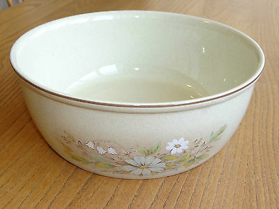 Royal Doulton Lambethware Large Serving or Display Bowl - FLORINDA - LS1042