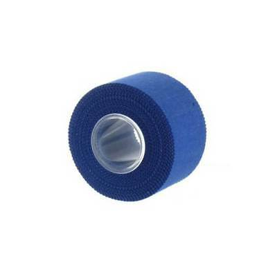 1 Rolle MC24 Sport Tape Sporttape Tape Tapeverband Fingertape, blau, 3,8 cmx10 m