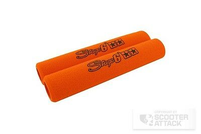 Bremshebelgrips / Kupplungshebelgrips Stage6, 92mm, Orange