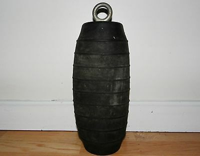 """Used CHERNE Multi Size 6"""" -  8"""" Test Ball SEWER PIPE PLUG"""