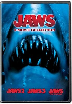Jaws 3Movie Collection