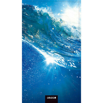 Bubel Quick Drying Travel Towel - Large 180 x 95cm - Clear