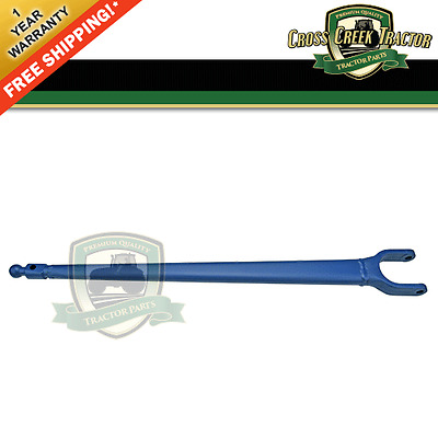 C7NN3A292B NEW Ford Radius Rod L/H for Power Steering 2000, 3000, 4000SU, 2600+