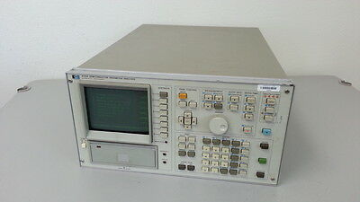 Agilent / HP 4145A Semiconductor Parameter Analyzer