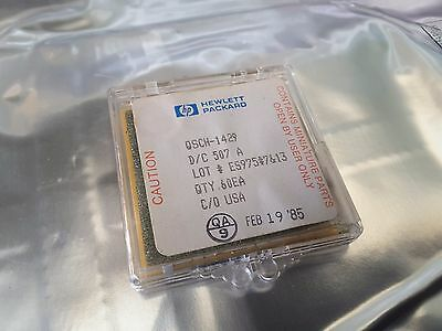 (60) Hp Hewlett Packard Transistor Qsch-1429 New Nib Tray Rare (Lot Of 60) $15