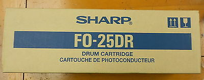 FO-25DR NEW Drum Unit - Sharp FO-IS125N Fax Machine