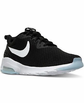 c22a335caf5 NIKE AIR MAX Motion Lw 833260-010 Black white Men Size  8.5~10 ...