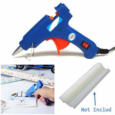 High Temp Hot Melt Glue Gun Thermo Electric On/Off Switch Repair Tool