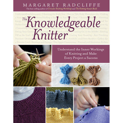 Storey Publishing STO-20409 -The Knowledgeable Knitter