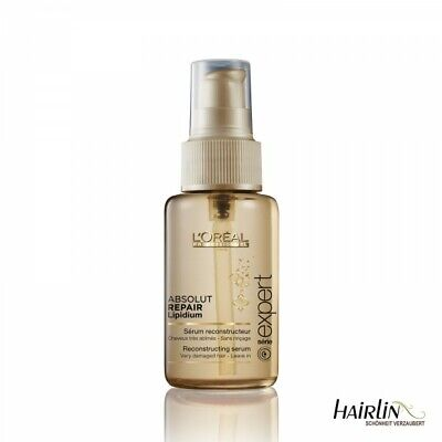 Loreal Absolut Repair Lipidium Serum 50 ml