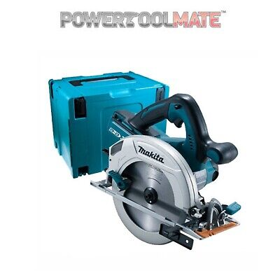 Makita DHS710ZJ Twin 18V LXT Circular Saw (Body Only)