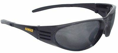 Dewalt DPG56B-2C Ventilator Black Frame Smoke Lens Protective Safety Glasses
