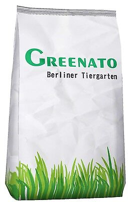 5kg Lawn seed Berlin Zoo Grass seeds Lawn Decorative lawn Lawn seeds WOW Grass