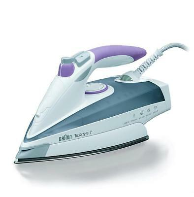 Braun TS755 220-240 Volt Steam Iron for Export Only