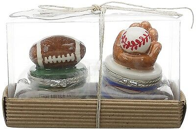 Mud Pie Tooth and Curl Set, Sports