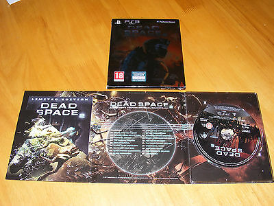 Dead Space 2 Limited Collectors Edition for Sony PlayStation PS3