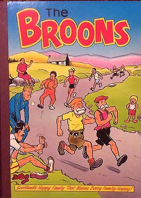 The Broons Annual 1987 - Oor Wullie