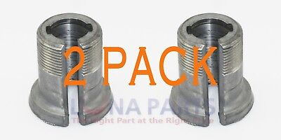 (2 PACK) WP389140 389140 Whirlpool Kenmore Estate Washer Basket Drive Block