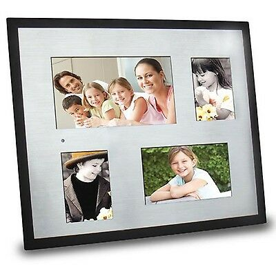 Sungale CA703C 7-Inch Digital Collage Picture Frame
