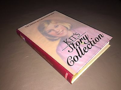 American Girl Kit Kit's Story Collection 6 books in 1 HC DJ Excellent Condition