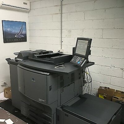 Konica Minolta Printer KM6501