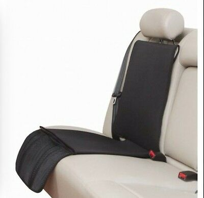 BRITAX Double Length Messy Mat Safe N Sound Car Seat Capsule Infant Carrier