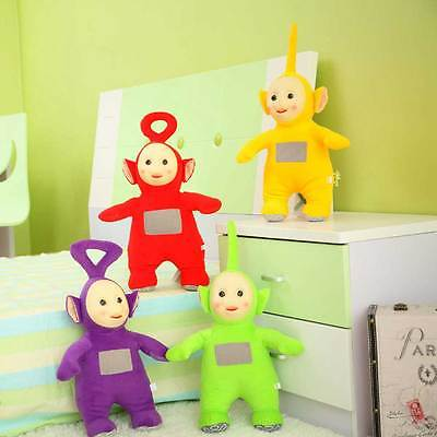 20CM Teletubbies Plush Doll Teletubbies Stuffed Toys Home Decor Baby Kids Toys
