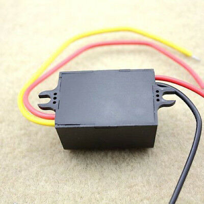 Waterproof Converter DC/DC Power Supply Module 12V Step down to 3V 3A 15W