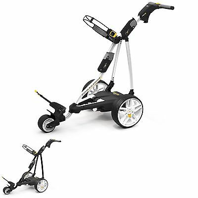 Powakaddy FW3i 2017 Lithium Electric Golf Trolley